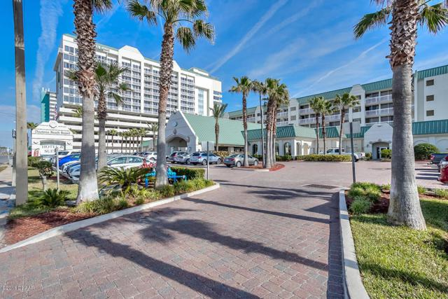 2700 N Atlantic Avenue #1116, Daytona Beach, FL 32118 (MLS #1049285) :: Beechler Realty Group