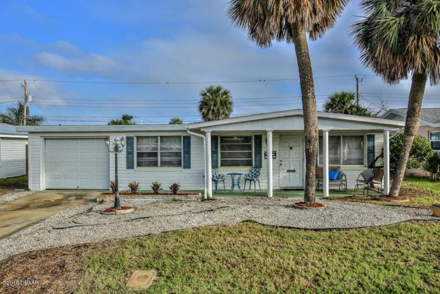 123 Longwood Drive, Ormond Beach, FL 32176 (MLS #1049289) :: Cook Group Luxury Real Estate