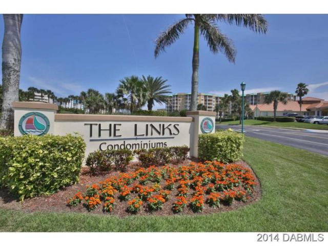 4650 Links Village Drive C305, Ponce Inlet, FL 32127 (MLS #1049298) :: Beechler Realty Group