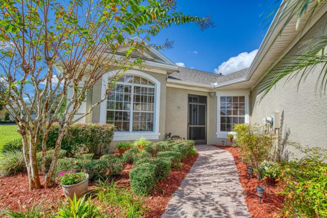 100 Bauer Circle, Daytona Beach, FL 32124 (MLS #1049305) :: Memory Hopkins Real Estate
