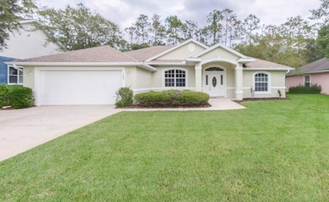 109 Forest Quest, Ormond Beach, FL 32174 (MLS #1049309) :: Beechler Realty Group
