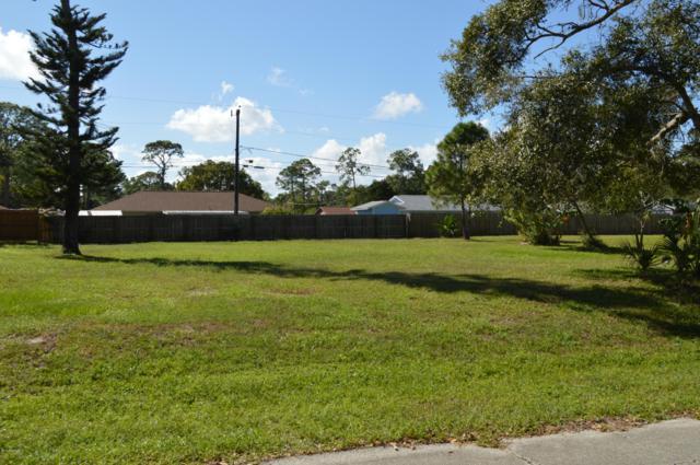 0 Woodland Drive, Edgewater, FL 32141 (MLS #1049315) :: Memory Hopkins Real Estate