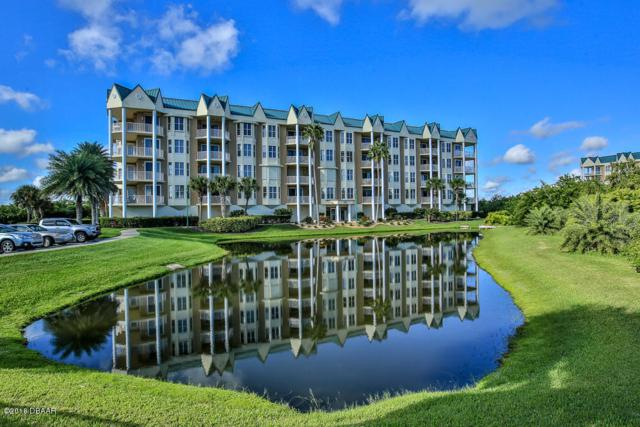 4672 Riverwalk Village Court #8408, Ponce Inlet, FL 32127 (MLS #1049324) :: Beechler Realty Group