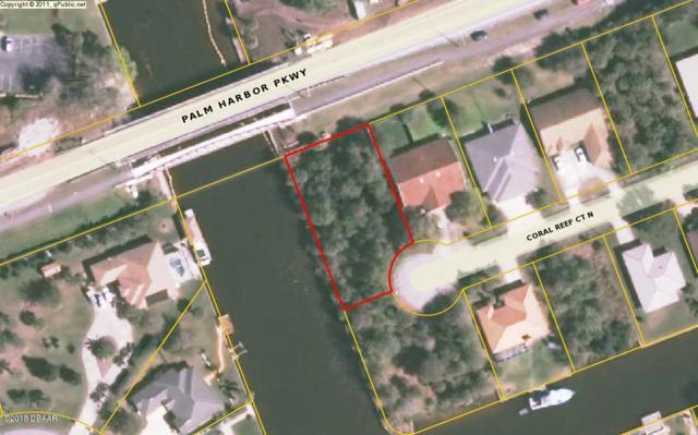 252 N Coral Reef Court, Palm Coast, FL 32137 (MLS #1049336) :: Beechler Realty Group
