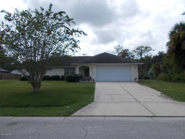 2718 Yule Tree Drive, Edgewater, FL 32141 (MLS #1049342) :: Memory Hopkins Real Estate