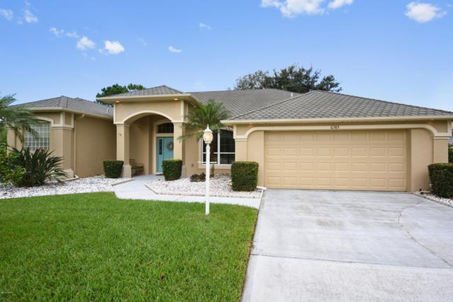 6385 Longlake Drive, Port Orange, FL 32128 (MLS #1049350) :: Beechler Realty Group