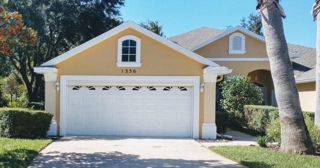 1336 Asher Court, Ormond Beach, FL 32174 (MLS #1049359) :: Beechler Realty Group