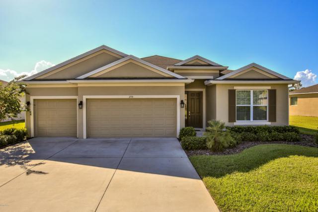 294 River Vale Lane, Ormond Beach, FL 32174 (MLS #1049374) :: Beechler Realty Group