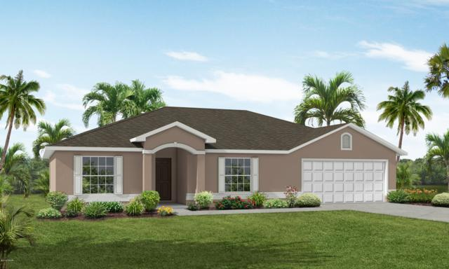 1 Squadron Place, Palm Coast, FL 32164 (MLS #1049376) :: Beechler Realty Group