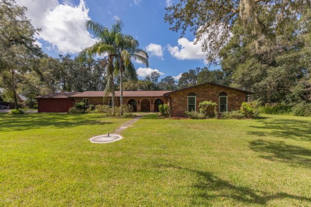 106 Knollwood Estates Drive, Ormond Beach, FL 32174 (MLS #1049384) :: Beechler Realty Group