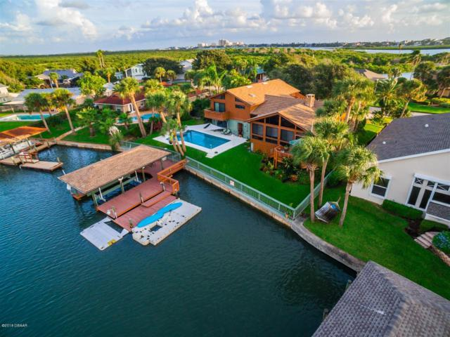 413 Quay Assisi, New Smyrna Beach, FL 32169 (MLS #1049387) :: Cook Group Luxury Real Estate