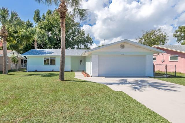 1232 Peachtree Road, Daytona Beach, FL 32114 (MLS #1049400) :: Beechler Realty Group