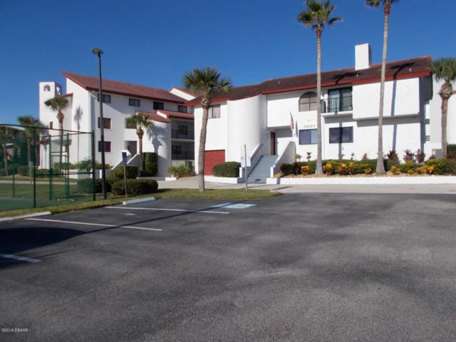 3001 S Atlantic Avenue #303, New Smyrna Beach, FL 32169 (MLS #1049408) :: Beechler Realty Group