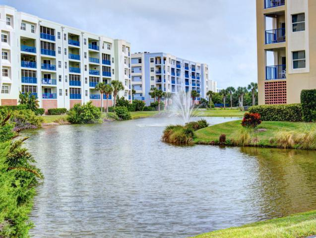 5300 S Atlantic Avenue #8207, New Smyrna Beach, FL 32169 (MLS #1049409) :: Beechler Realty Group
