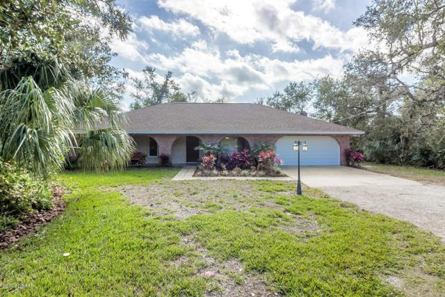 720 Pringle Road, Port Orange, FL 32127 (MLS #1049415) :: Beechler Realty Group