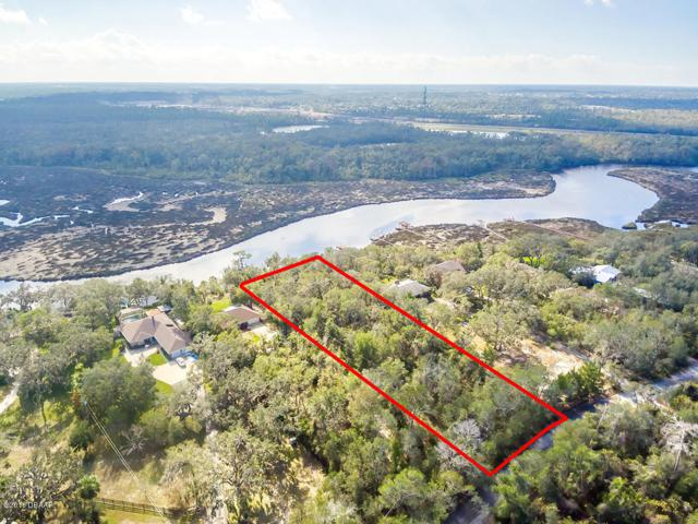 720 Pringle Road, Port Orange, FL 32127 (MLS #1049416) :: Beechler Realty Group