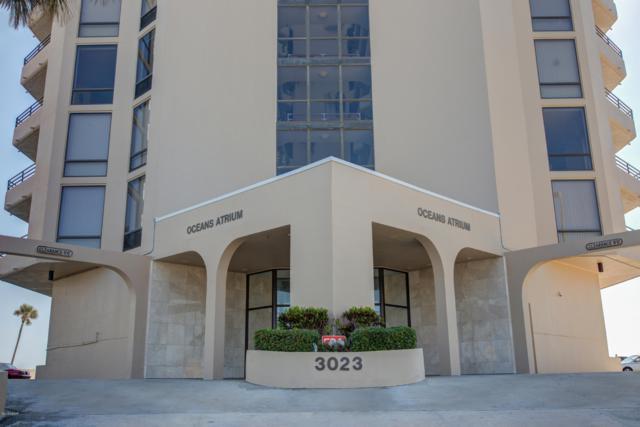 3023 S Atlantic Avenue #1004, Daytona Beach Shores, FL 32118 (MLS #1049420) :: Beechler Realty Group