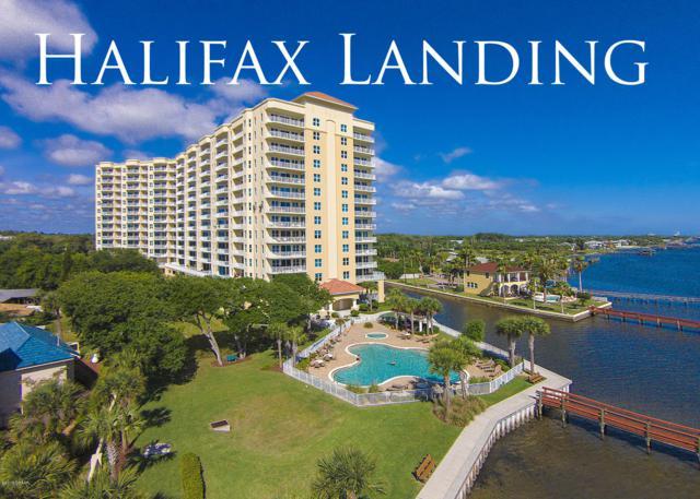 2801 S Ridgewood Avenue #1211, South Daytona, FL 32119 (MLS #1049424) :: Beechler Realty Group