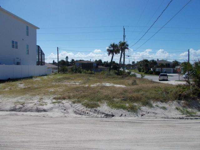 0 16th & Hill, New Smyrna Beach, FL 32169 (MLS #1049426) :: Beechler Realty Group