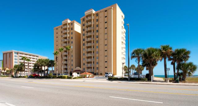 3145 S Atlantic Avenue #105, Daytona Beach Shores, FL 32118 (MLS #1049429) :: Beechler Realty Group