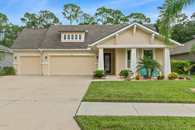 608 Aldenham Lane, Ormond Beach, FL 32174 (MLS #1049434) :: Beechler Realty Group