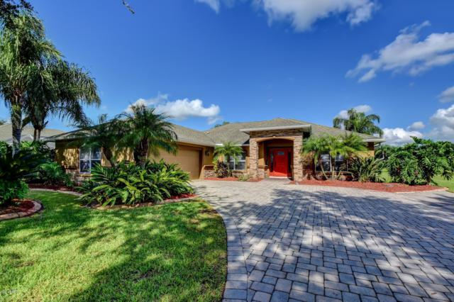1701 Promenade Circle, Port Orange, FL 32129 (MLS #1049435) :: Beechler Realty Group