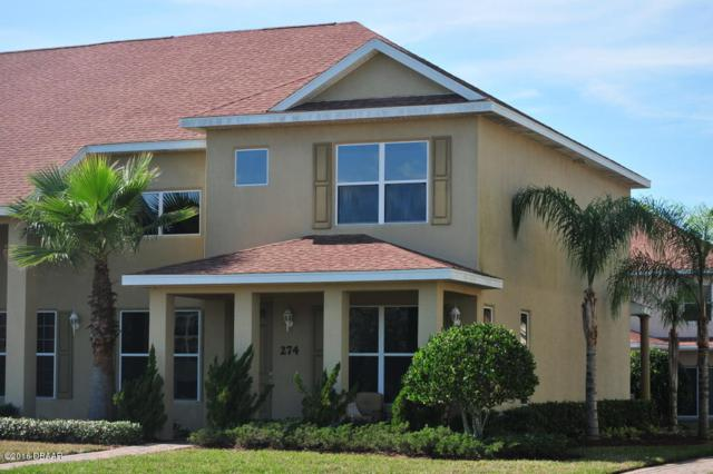 274 Airport Road, New Smyrna Beach, FL 32168 (MLS #1049442) :: Beechler Realty Group