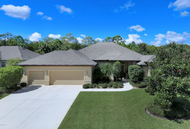 985 Stone Lake Drive, Ormond Beach, FL 32174 (MLS #1049445) :: Beechler Realty Group