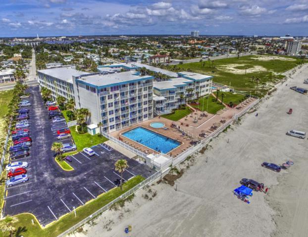 935 S Atlantic Avenue #507, Daytona Beach, FL 32118 (MLS #1049446) :: Beechler Realty Group