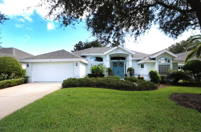 2 Lakewood Drive, Ormond Beach, FL 32174 (MLS #1049448) :: Beechler Realty Group