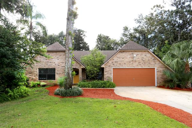 28 Silver Fox Trail, Ormond Beach, FL 32174 (MLS #1049451) :: Beechler Realty Group