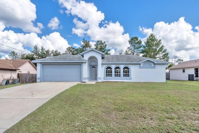 2569 Delbarton Avenue, Deltona, FL 32725 (MLS #1049462) :: Memory Hopkins Real Estate