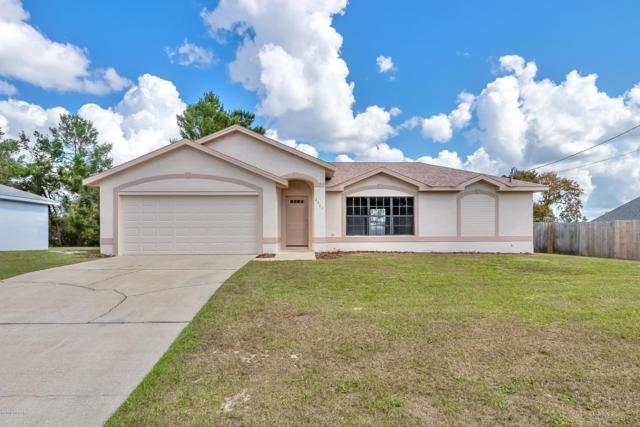 2561 Delbarton Avenue, Deltona, FL 32725 (MLS #1049467) :: Memory Hopkins Real Estate