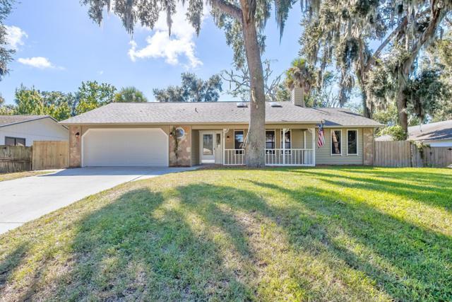 2012 Mango Tree Drive, Edgewater, FL 32141 (MLS #1049472) :: Memory Hopkins Real Estate