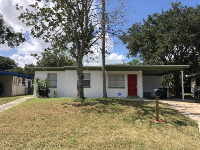 524 Colfax Drive, Daytona Beach, FL 32114 (MLS #1049486) :: Memory Hopkins Real Estate