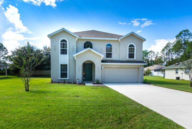 19 Uniontin Court, Palm Coast, FL 32164 (MLS #1049497) :: Beechler Realty Group