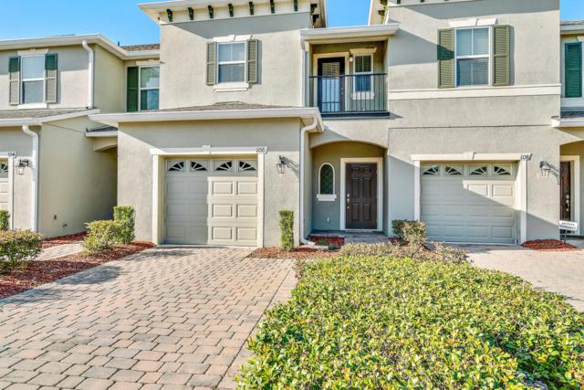 106 Kelly Thomas Way, Daytona Beach, FL 32124 (MLS #1049512) :: Memory Hopkins Real Estate