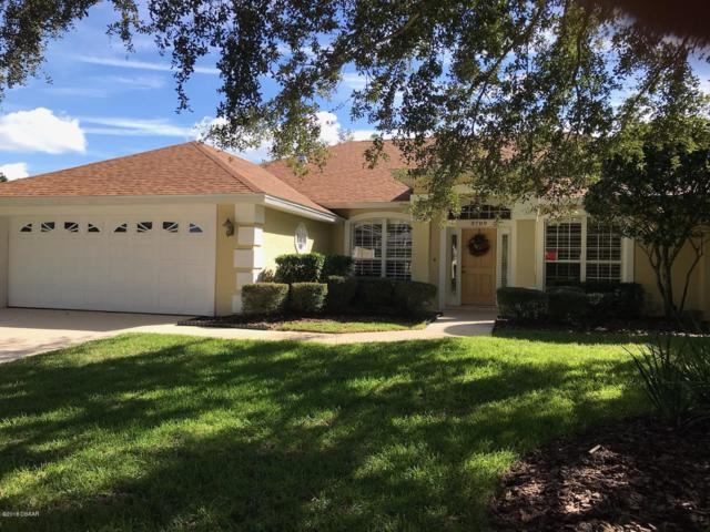 3709 Donegal Circle, Ormond Beach, FL 32174 (MLS #1049546) :: Beechler Realty Group