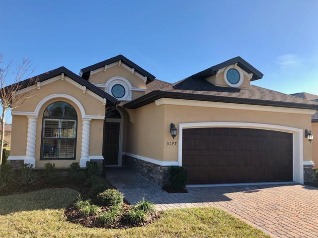 3197 Connemara Drive, Ormond Beach, FL 32174 (MLS #1049555) :: Beechler Realty Group