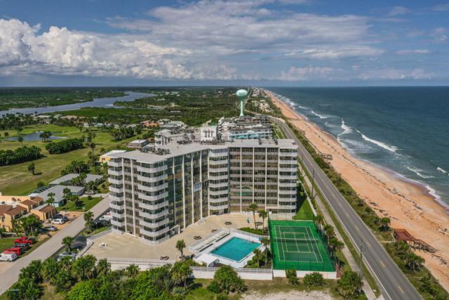 3580 S Ocean Shore Boulevard #905, Flagler Beach, FL 32136 (MLS #1049577) :: Memory Hopkins Real Estate