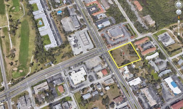 1613 S Ridgewood Avenue, South Daytona, FL 32119 (MLS #1049595) :: Memory Hopkins Real Estate