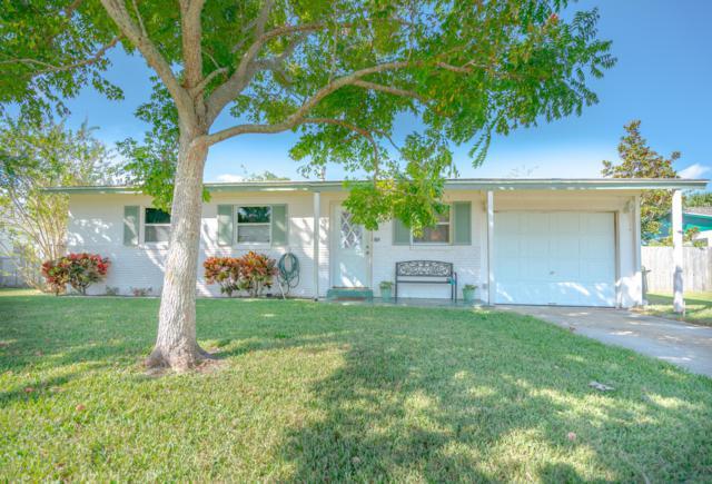1712 Biscayne Avenue, South Daytona, FL 32119 (MLS #1049597) :: Memory Hopkins Real Estate