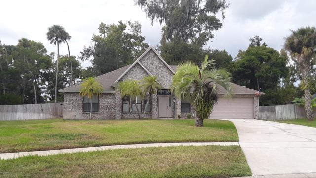 74 Bryan Cave Road, South Daytona, FL 32119 (MLS #1049598) :: Beechler Realty Group
