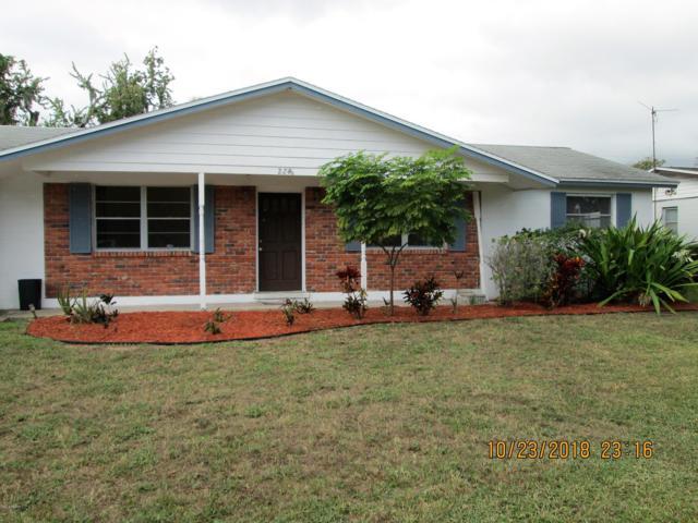 2246 Oriole Lane, South Daytona, FL 32119 (MLS #1049650) :: Beechler Realty Group