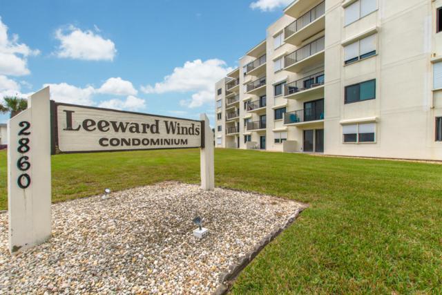2860 Ocean Shore Boulevard #508, Ormond Beach, FL 32176 (MLS #1049671) :: Memory Hopkins Real Estate
