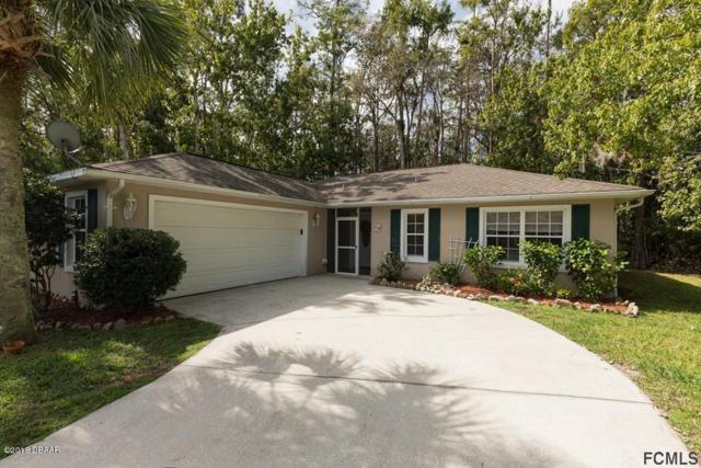 56 Edward Drive, Palm Coast, FL 32164 (MLS #1049675) :: Cook Group Luxury Real Estate