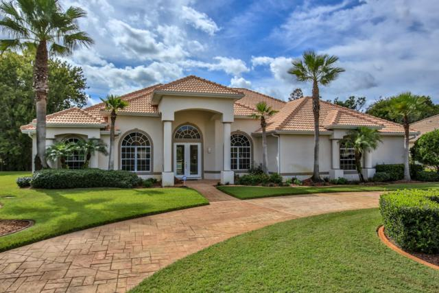 1948 Southcreek Boulevard, Port Orange, FL 32128 (MLS #1049685) :: Beechler Realty Group