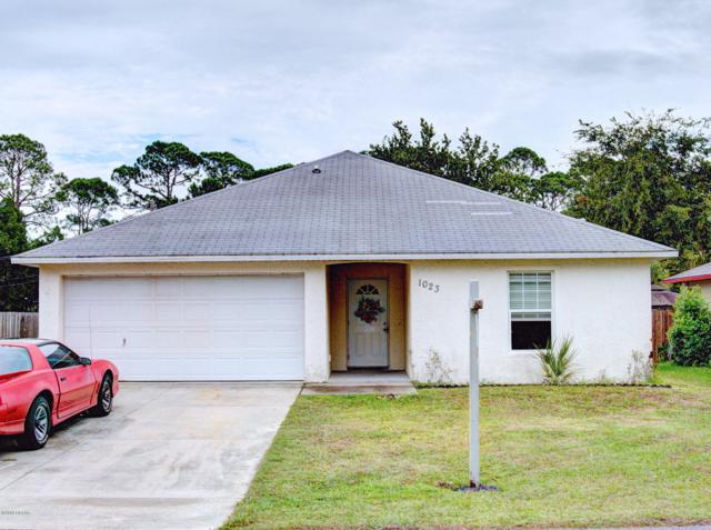 1023 Ruth Drive, Edgewater, FL 32132 (MLS #1049695) :: Cook Group Luxury Real Estate