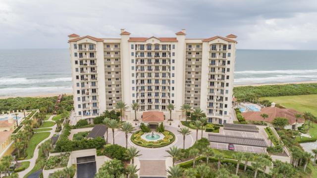 85 Ave De La Mer #302, Palm Coast, FL 32137 (MLS #1049698) :: Beechler Realty Group