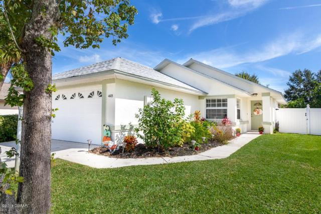 4603 Barnacle Drive, Port Orange, FL 32127 (MLS #1049710) :: Beechler Realty Group